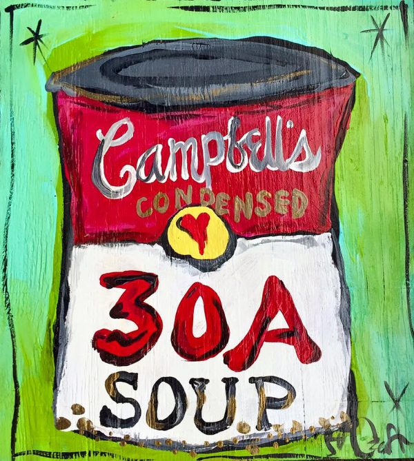 30A Soup