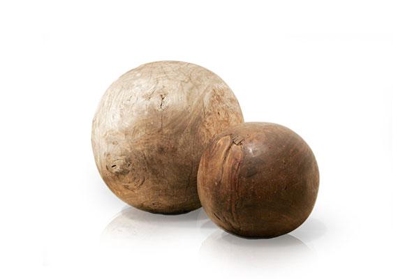 TUCKER ROBBINS — Acacia Spheres