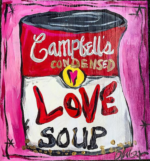 love soup_store