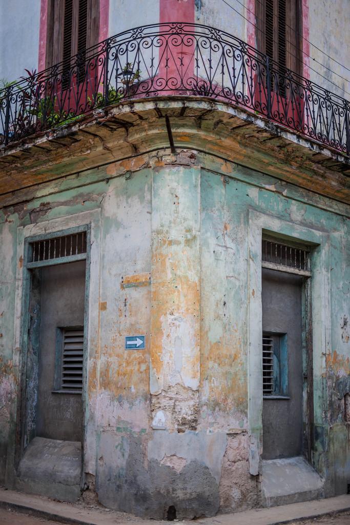 Tommy Crow — Corner-Havana