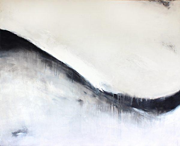 Sherpa Norbu by artist Rae Broyles