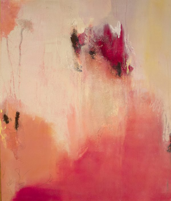 Bittersweet by abstract artist Rae Broyles
