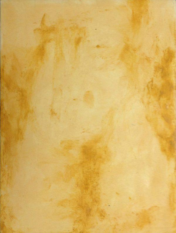 Torso by artist Rae Broyles